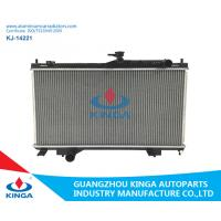 Quality 2014 Mitsubishi Radiator of Proton Inspira 2.0L Water - Cooled Direct - Flow Type for sale