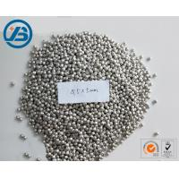 Quality ISO9001 99.95% Mg Magnesium Granules  Size 1~6mm /  Orp Magnesium Ball for sale