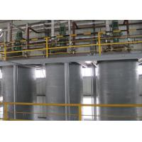 Quality High Efficiency Sodium Silicate Production Line Capacity 10-200 Ton / Day for sale