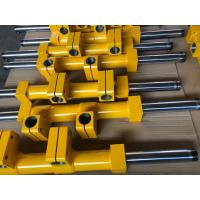 Quality Double Ended Hydraulic Steering Cylinder / Hydraulic Piston Cylinder for sale