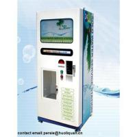 Quality Automatic Water Vending Machines for sale