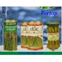 Quality Canned Green Asparagus for sale