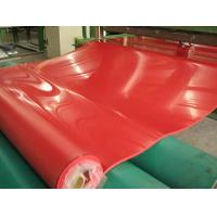 Quality Natural & Pure Gum Rubber Sheet for sale