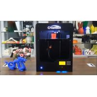 Quality Automatic 110V/220V Creatbot DX Series 3D Printer With Color Touch Screen for sale