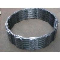 Quality Hot Dipped Galvanized Razor Wire,Barbed Tape, Concertina Wire, Security Wire, Fence Wire, Barbed Wire, Galvanized Razor for sale