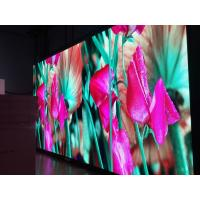 China P2.9 P3.9 Stage LED Screen 3840hz Lightweight Stage Video Screens Event Management on sale