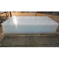 Quality Corrosion Resistant Acrylic Sheets for sale