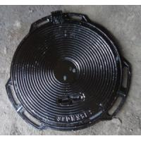 Quality Light Duty Manhole Cover supplier for sale