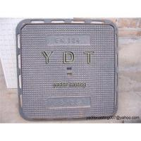 Quality Manhole cover, drain cover, sewer cover for sale