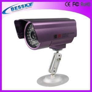 China 600TVL Sony 1/3 CCD Weatherproof IR Camera CCTV (BE-IRF) on sale