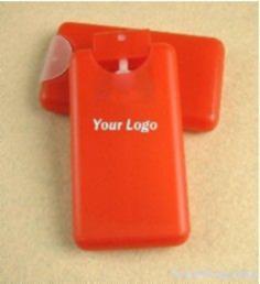 Quality Hand Sanitizer Gel Hand Spray 10ml ( Fda Certificate) for sale