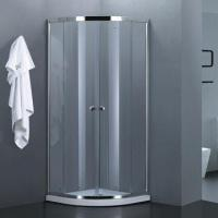 Quality 900 x 900 x 2150mm Complete Shower Room, Double Sliding Door, CE Certified for sale