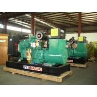 Quality Open Type Cummins Diesel Generators With Fuel Filter for sale
