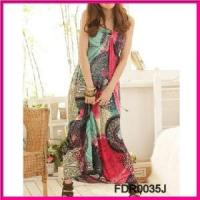 Quality 2012new Style Beach Dress for sale