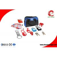 Quality Safety lockout combination bag ZC-Z12,LOCKOUT TAGOUT BAG ZHOU CHUANG for sale