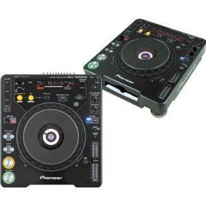 Buy Pioneer CDJ1000MK2 Digital Vinyl Turntable CD Player at wholesale prices
