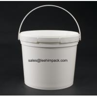 Quality Gallon Plastic Barrel with handle for Architecture for sale