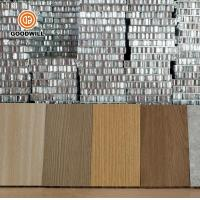 Quality Factory price granite marble building materials stone honeycomb panel for sale