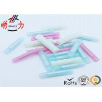 Quality Fully Insulated Middle electrical butt connectorsLong Type Nylon for sale
