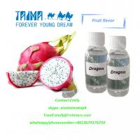 Quality The most popular usp grade concentrated drogan fruit flavor on the market by Xi'an Taima for sale