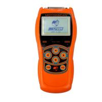 China 6 in 1 Handheld Auto Diagnostic Tools Motorcycle Scan Tool with USB Port on sale
