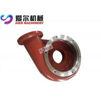 Quality Electric Slurry Pump, Mining Slurry Pump for sale