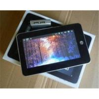 Quality cheap 7inch touch screen tablet pc computers 256MB 2GB Android 2.2 Flash10.1 WiFi camera MID for sale