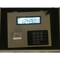 Quality wireless weighing indicator/LZWX2/LCD/RS232 for sale
