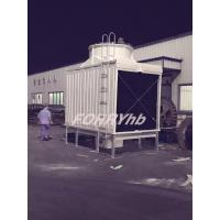 Quality Square Type Cross Flow Low Noise Cooling Tower for sale