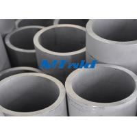 Quality TP304L / 1.4306 Size 18 Inch Annealed & Pickled 304 Stainless Steel Piping / Pipe for sale