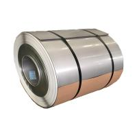 Quality Ferritic 410S Stainless Steel Sheet coil From TISCO POSCO ZPSS BAOSTEEL for sale
