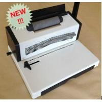 Quality Spiral coil binding machine for sale