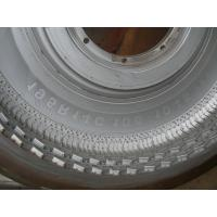 China personalized Trailer Semi-steel Radial Tire Molds of EDM CNC machining on sale