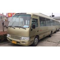 Quality mini toyota coaster bus for sale coaster buses coaster van used toyota coaster bus 30 seats used for sale