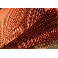 Quality 65MN Woven Quarry Screen Mesh For Separating Rocks Stone Coal Gravel And Sand for sale