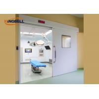 Quality Exterior Sliding Doors Soundproof Window Hospital Airtight Operating Room for sale
