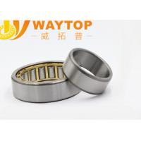 Quality 0.311Kg Metal Single Row Roller Bearing High Precision P0 P6 P5 P4 NJ207E for sale