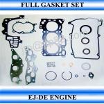 Quality High Preformance EJ-DE Full Gasket Kit For DAIHATSU 04111-97206 for sale