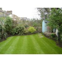 Quality Artificial grass for swimming surrounding for sale