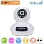 Quality Sricam SP019 megapixel CCTV ip camera 25 fps full HD 1080p mini camera for sale