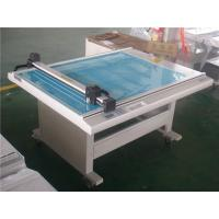 China High Speed Garment Pattern Shoe Pattern Cutting Machine for Cloth industry on sale