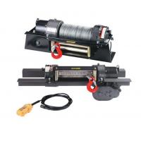 Quality electric capstan winch for sale for sale