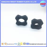 Quality China Manufacturer Black Customized EPDM Rubber Grommet Modeled Auto Rubber Parts for Industry for sale