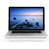 China Laptop 17 I7 2.5GHz Quad Core 8GB 512GB SSD A on sale