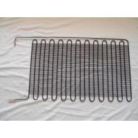 Quality Wire on tube refrigerator condensers with Low carbon steel wire: 1.4 ~ 1.6mm for sale