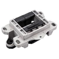 Quality Natural Rubber Car Parts Auto Engine Mounts For Ford Mondeo  / Silver Color for sale