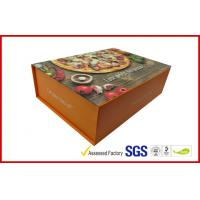 Quality Magnetic Rigid Gift Boxes with EVA Foam Tray ,  off set Printing for sale
