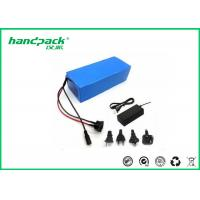 Buy cheap 60V20Ah High Capacity 1500W Electric Scooter Battery from wholesalers