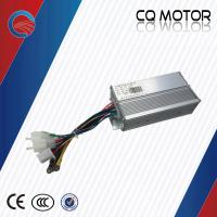 Quality 72 Volts Voltage and Brushless Motor Electric Vehicle Motors motor controller for sale