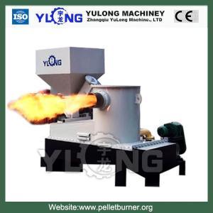 Quality Hot Sale Energy-efficient Biomass Pellet Burner for sale